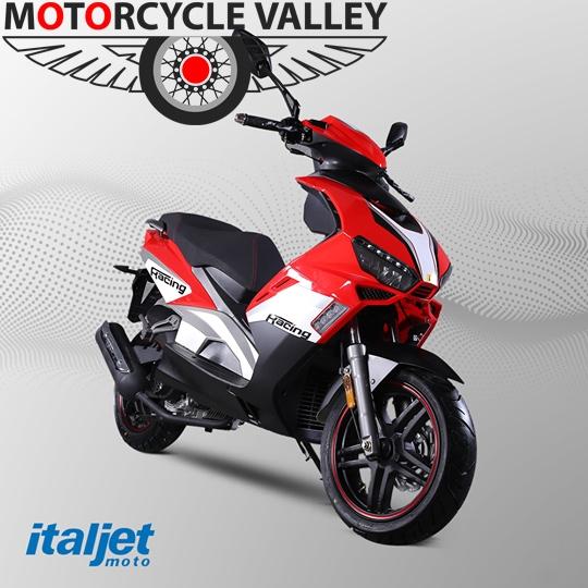 Italjet price Vs ZNEN Aurora 125 price  Bike Features