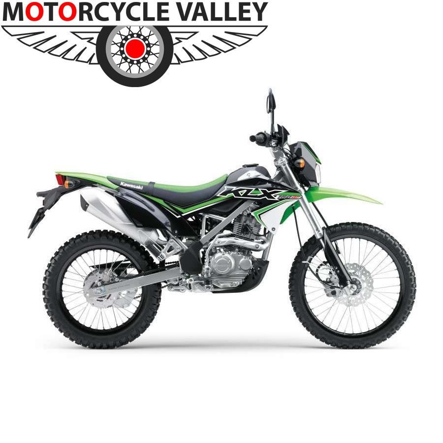 Kawasaki Klx 150 Bf Price Vs Honda Cbr 150r Bike Features Cover Shock