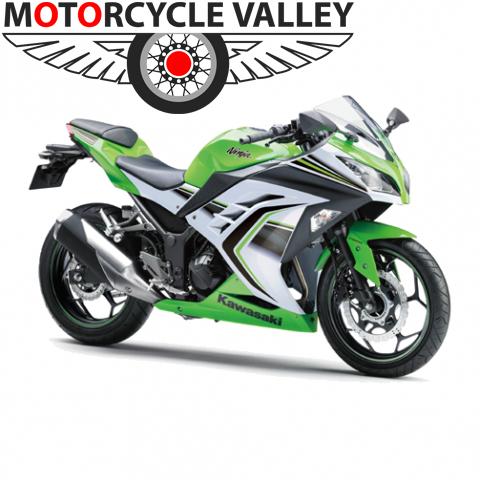 Kawasaki Ninja 300 Motorcycle Price In Bangladesh Full