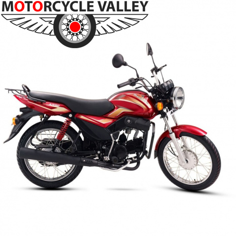 Mahindra Arro Motorcycle