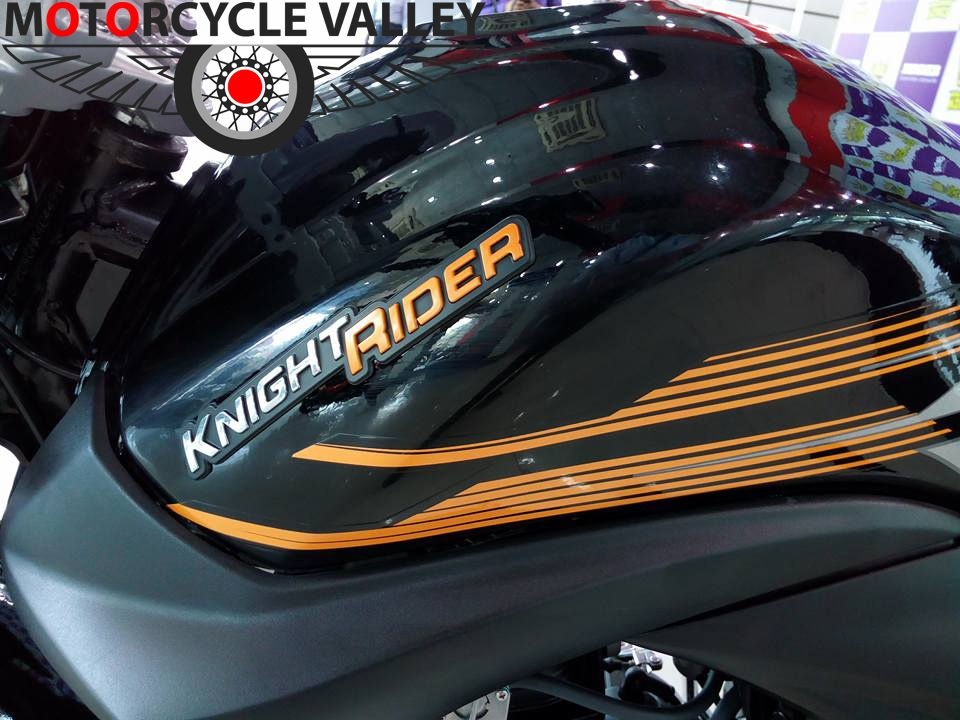 Runner Knightrider Pictures Photo Gallery