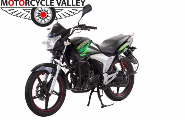 Runner Turbo 125 pictures  Photo gallery  MotorcycleValley com