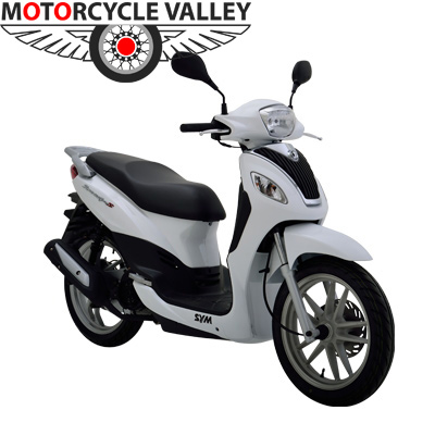 Sym Symphony S 125 price in Bangladesh September 2019  Pros