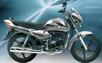 Hero Honda Splendor NXG