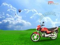 Hero Honda CD-Delux 100
