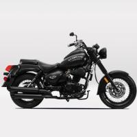 UM Renegade Commando 150cc