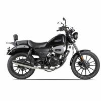 UM Renegade Duty 125cc