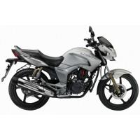 Hero Honda CBZ Xtreme