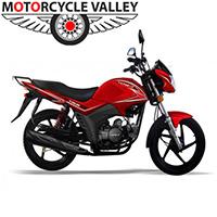 100cc Motorcycle price in Bangladesh