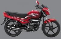Hero Honda Super Slendor-125