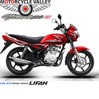 Lifan Glint 100 ES