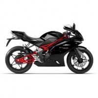 Megelli Sport 250 R