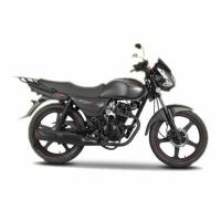 UM Max II 125cc