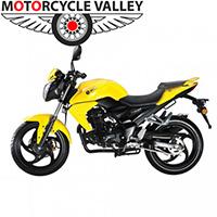Sym Wolf T1 150cc
