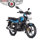 Bajaj Platina 110 H Gear Disc Brake