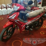 H Power Super R 100
