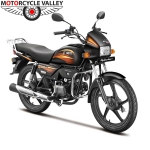 Hero Splendor+ 25Years Special Edition