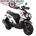 Meiduo BWS 125cc