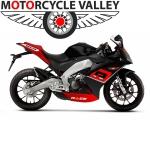 Race GSR125
