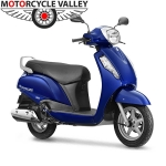 Suzuki Access 125 Disc