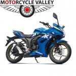 Suzuki Gixxer SF MotoGP SD