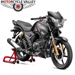 TVS Apache RTR 160 Race Edition SD