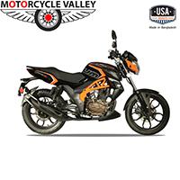 UM Runner Xtreet R 150