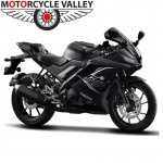 Yamaha R15 V3 Dark Knight