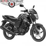 Yamaha SZ RR v2