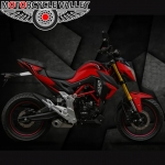 H Power CRF 150