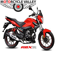 H Power RoxR