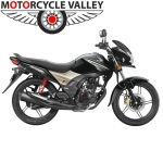 Honda CB Shine SP 125