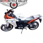 JB Sports 150cc