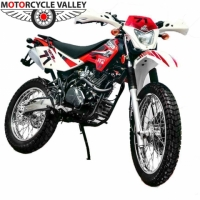 Motocross Fighter 71