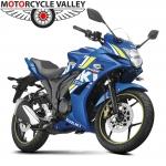 Suzuki Gixxer SF Fi MotoGP