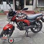 TVS Max 125