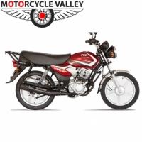 TVS Star HLX 125cc