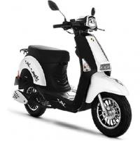 ZNEN Classic 50cc
