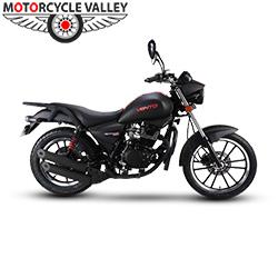 Znen Vento 150cc
