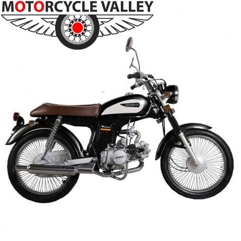 Victor-R Classic 100
