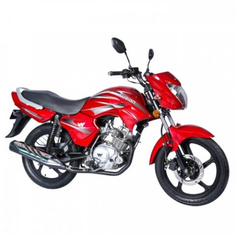 Walton Motorcycle