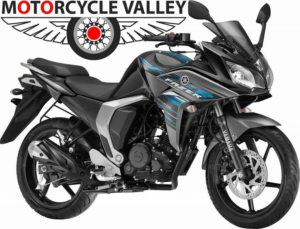 Yamaha Fazer Fi V2 Price Vs Suzuki Gixxer Sf Double Disc Price Bike