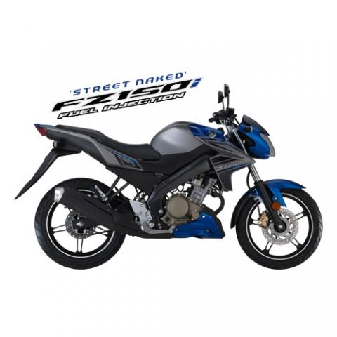 Honda CB150R Streetfire Vs Yamaha FZ150i