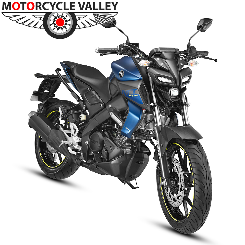 Yamaha MT-15 Motorcycle Price In Bangladesh. Full