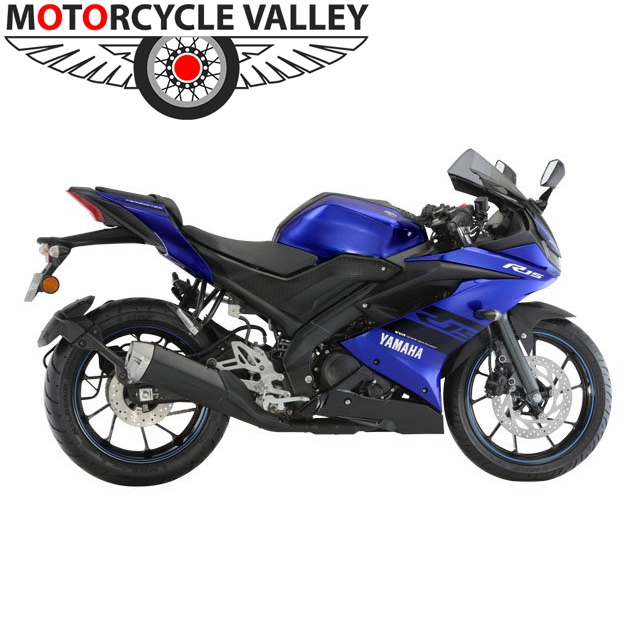 Yamaha YZF-R15 V3.0 Indo Price In Bangladesh January 2020