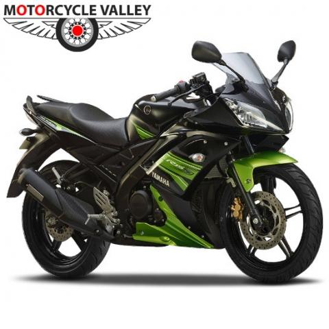 Yamaha Motorbike In Bangladesh