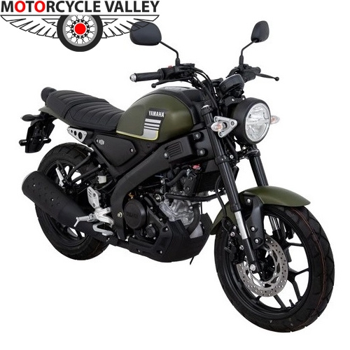 Yamaha XSR 155 Motorcycle Price In Bangladesh. Full