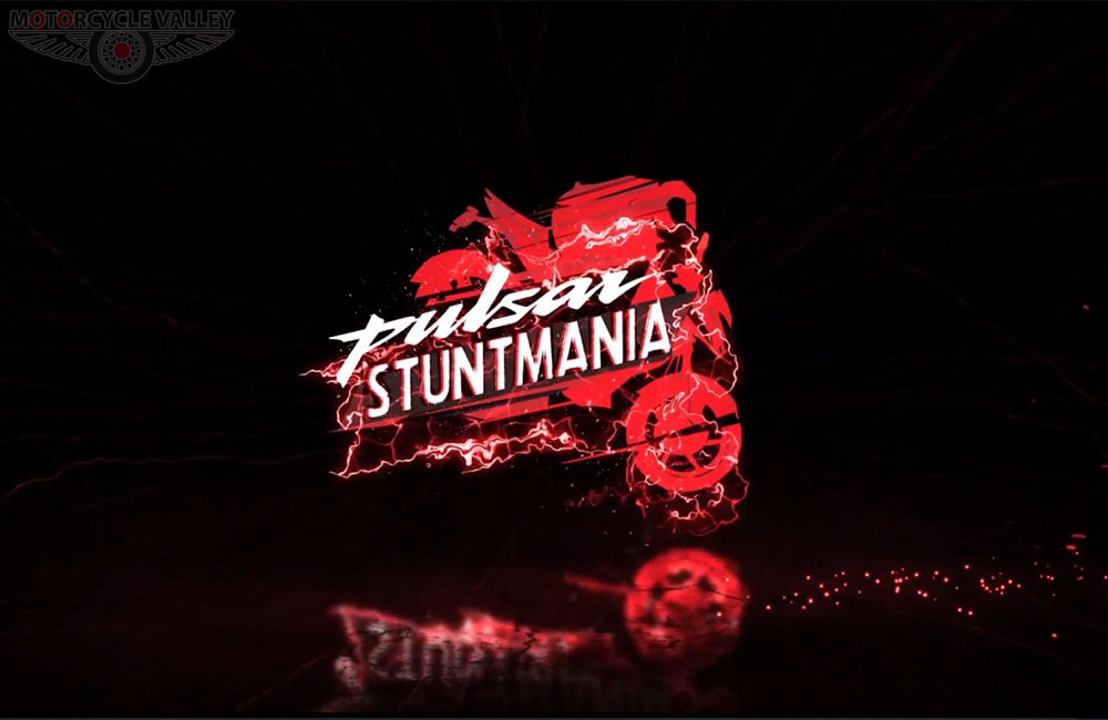 How to Register for Pulsar StuntMania
