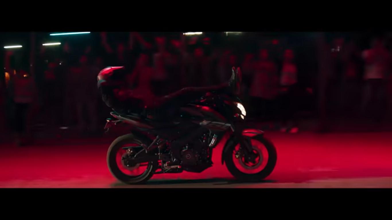 Pulsar Stunt Mania Teaser