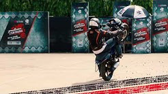 Pulsar Stuntmania Teaser 1